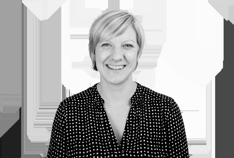 Portrait of Gillian Picton