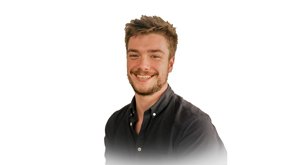 Cameron Gibson