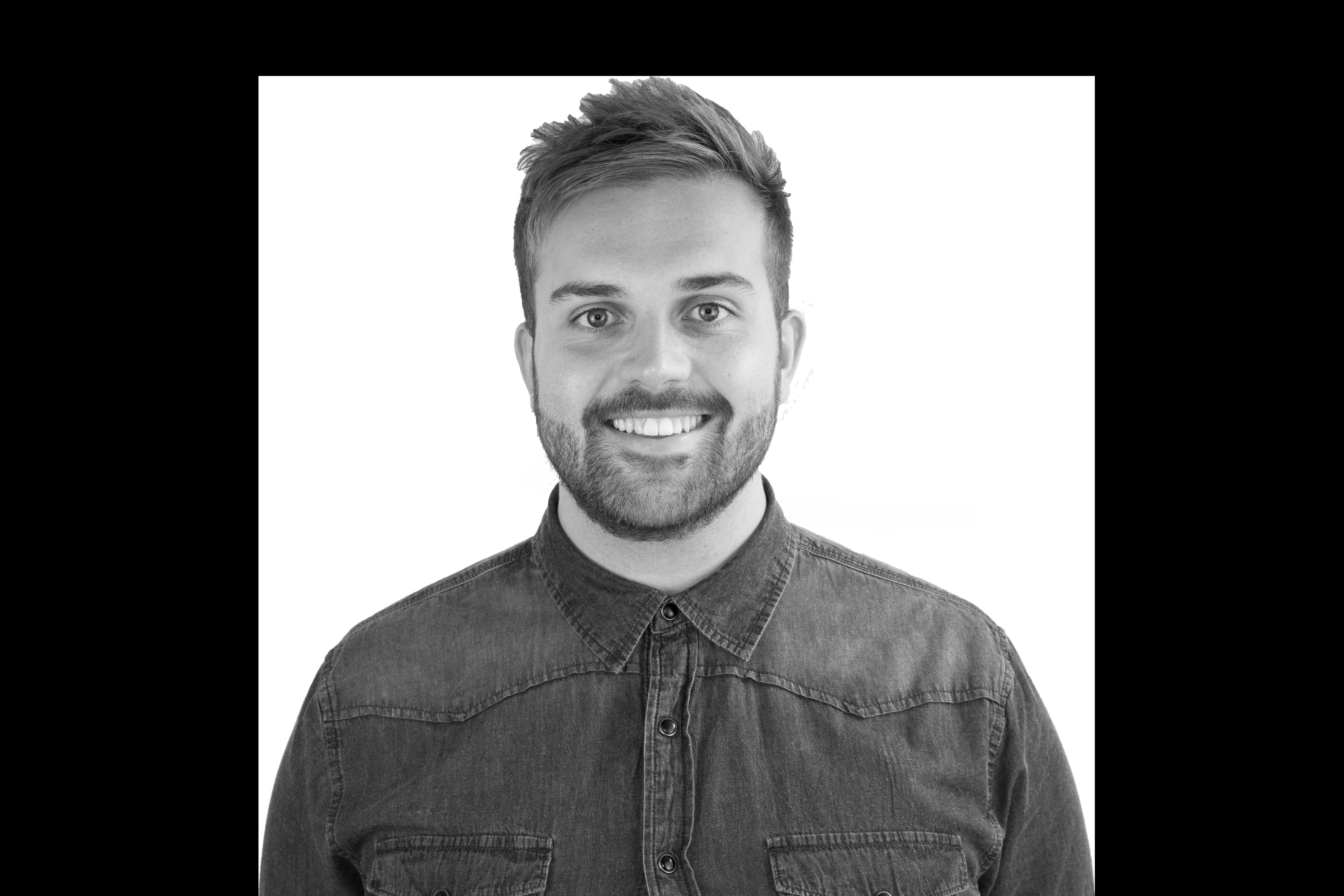 Portrait of Chris Donnelly